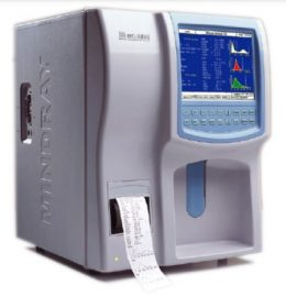 Jual Hematology Analyzer Murah